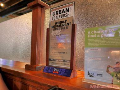 Urban Coalhouse 2 of 35