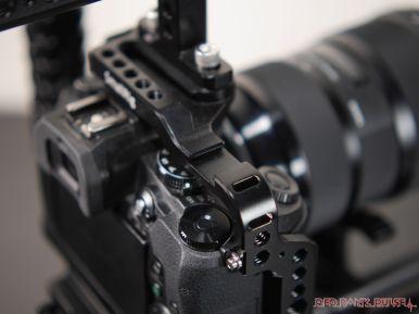 SmallRige Cage Panasonic Lumix G85 11 of 22