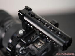 SmallRige Cage Panasonic Lumix G85 12 of 22