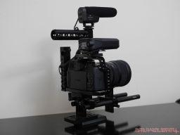 SmallRige Cage Panasonic Lumix G85 15 of 22