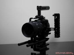 SmallRige Cage Panasonic Lumix G85 2 of 22