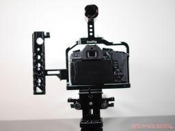 SmallRige Cage Panasonic Lumix G85 5 of 22