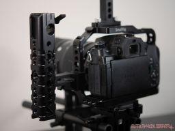 SmallRige Cage Panasonic Lumix G85 6 of 22
