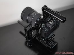 SmallRige Cage Panasonic Lumix G85 7 of 22