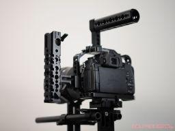SmallRige Cage Panasonic Lumix G85 8 of 22