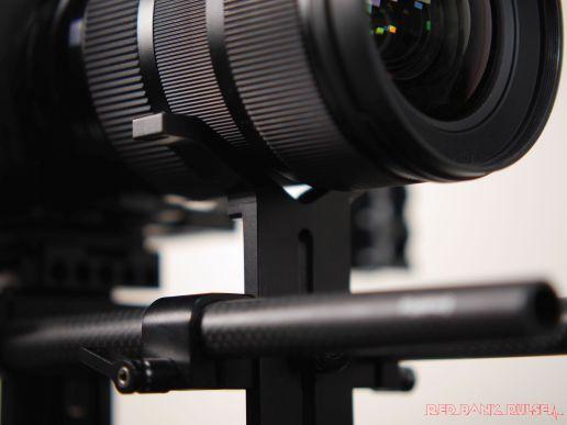 SmallRige Cage Panasonic Lumix G85 9 of 22