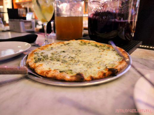 Urban Coalhouse Sangria Meatballs Spinach Pizza 14 of 17