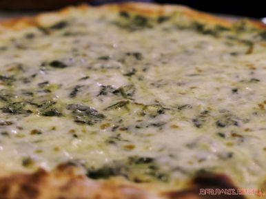 Urban Coalhouse Sangria Meatballs Spinach Pizza 2 of 17