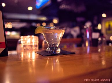 Danny's Steakhouse Prime Rib Martini Night 11 of 31