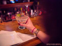 Danny's Steakhouse Prime Rib Martini Night 17 of 31