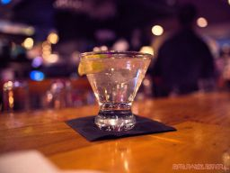 Danny's Steakhouse Prime Rib Martini Night 19 of 31