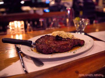 Danny's Steakhouse Prime Rib Martini Night 23 of 31