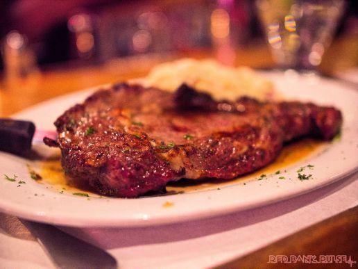Danny's Steakhouse Prime Rib Martini Night 26 of 31