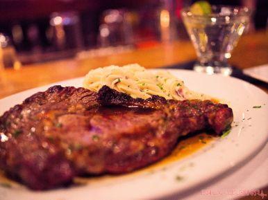 Danny's Steakhouse Prime Rib Martini Night 27 of 31
