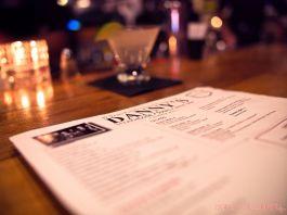 Danny's Steakhouse Prime Rib Martini Night 6 of 31