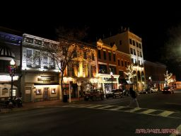 Red Bank Holiday Lights 4 of 7