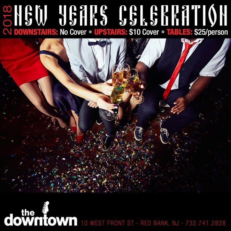 The Downtown New Years Eve