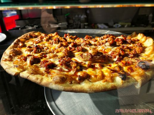 Mr Pizza Slice 4 of 9