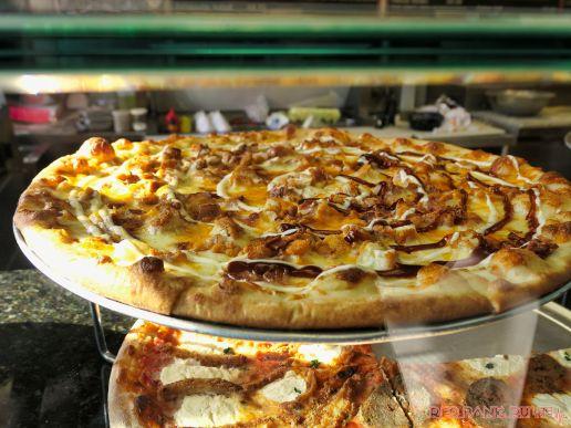 Mr Pizza Slice 6 of 9