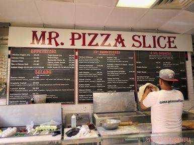 Mr Pizza Slice 8 of 9