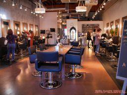 Salon Concrete 5 of 20