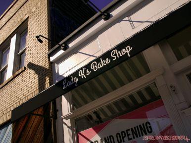 Lady K's Bake Shop 1 of 44
