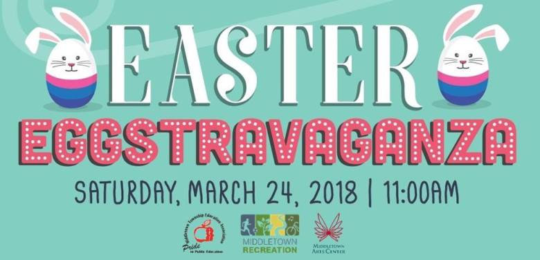 Middletown Easter Eggstravaganza