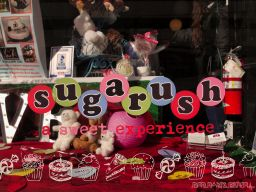 Sugarush 3 of 56