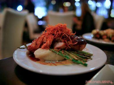 Teak Restaurant Customer Appreciation Monday 2 of 27