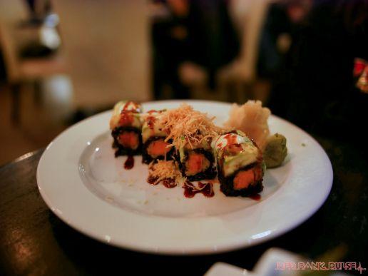 Teak Restaurant Customer Appreciation Monday 26 of 27