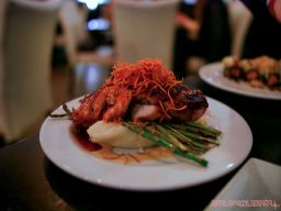 Teak Restaurant Customer Appreciation Monday 3 of 27
