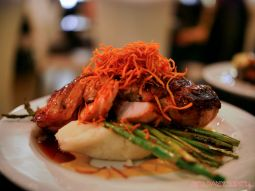 Teak Restaurant Customer Appreciation Monday 4 of 27
