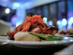 Teak Restaurant Customer Appreciation Monday 5 of 27