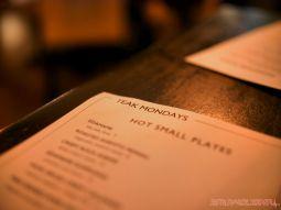 Teak Restaurant Customer Appreciation Monday 7 of 27