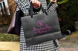 Sweetest Sin Bag