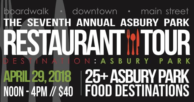 Asbury Park Food Tour