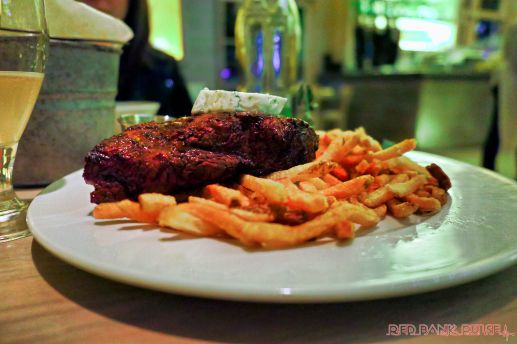 Avenue Le Club Jersey Shore Restaurant Week 32 of 44