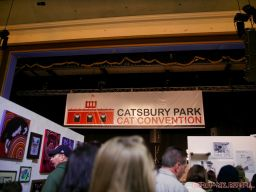 Catsbury Park Cat Convention 33 of 65