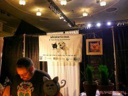 Catsbury Park Cat Convention 6 of 65
