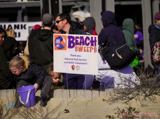 Clean Ocean Action Beach Sweeps 2018 15 of 64