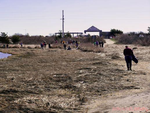 Clean Ocean Action Beach Sweeps 2018 39 of 64
