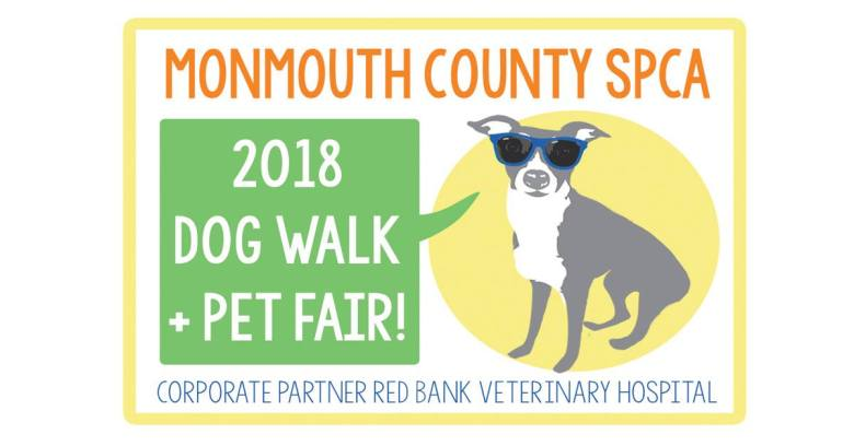 Monmouth County SPCA Pet Fair