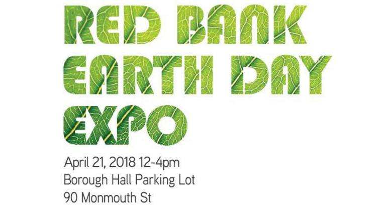 Red Bank Earth Day Expo