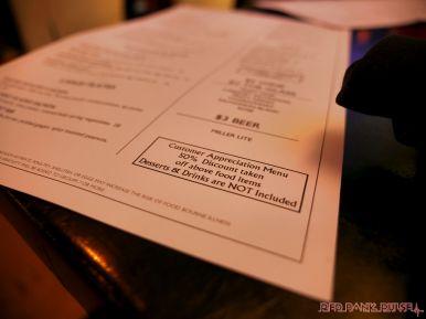 Teak Restaurant Monday 12 of 25