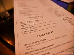 Teak Restaurant Monday 13 of 25