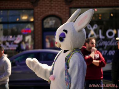 The Great Red Bank Egg Hunt 2018 11 of 33