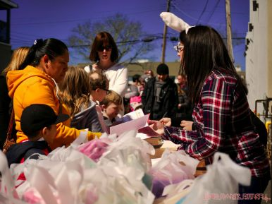 The Great Red Bank Egg Hunt 2018 14 of 33