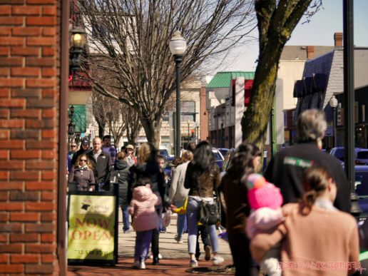 The Great Red Bank Egg Hunt 2018 24 of 33