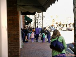 The Great Red Bank Egg Hunt 2018 28 of 33