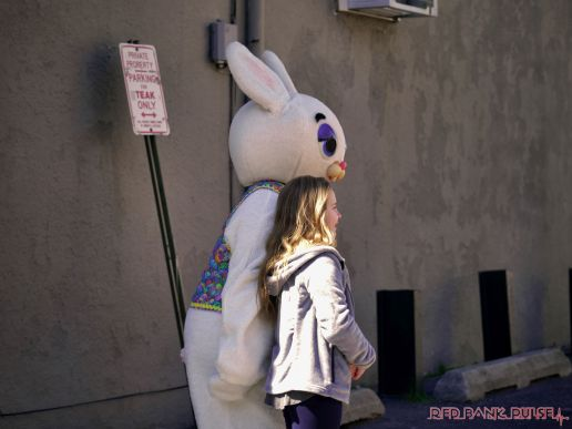 The Great Red Bank Egg Hunt 2018 4 of 33
